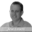 Photo of Ariel Ezrachi