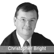 Christopher Bright