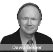 Photo of David Gerber