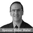 Photo of Spencer Weber Waller